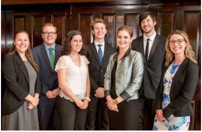 Internship Opportunities | National Academy of Social Insurance
