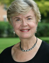 Fay Lomax Cook