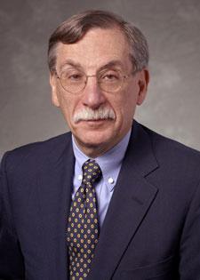 Howard Fluhr