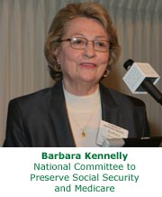Barbara Kennelly collage
