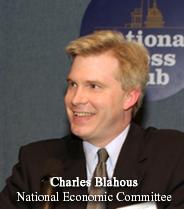 Charles Blahous