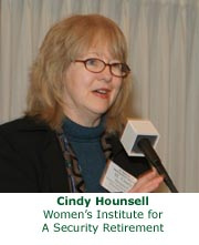 Cindy Hounsell collage