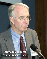 Ed Gramlich