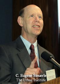 Eugene Steuerle