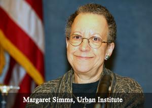Margaret Simms