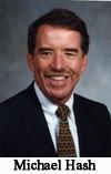 Michael M Hash