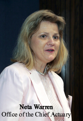 Neta Warren