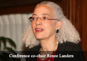 Renee Landers