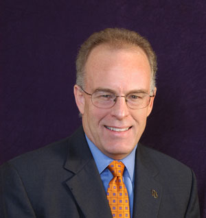 Stephen McConnell