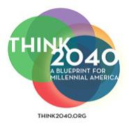 Roosevelt Institute Campus Network - Think 2040