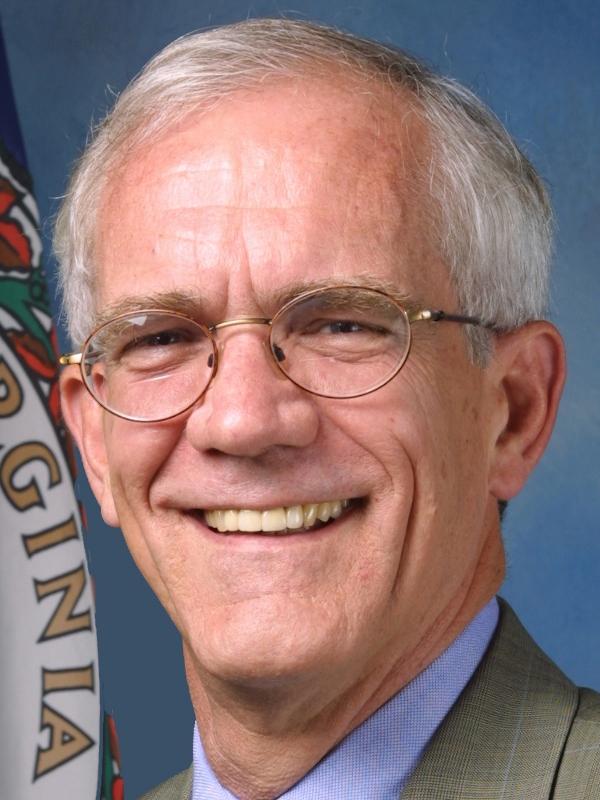 James N. Ellenberger