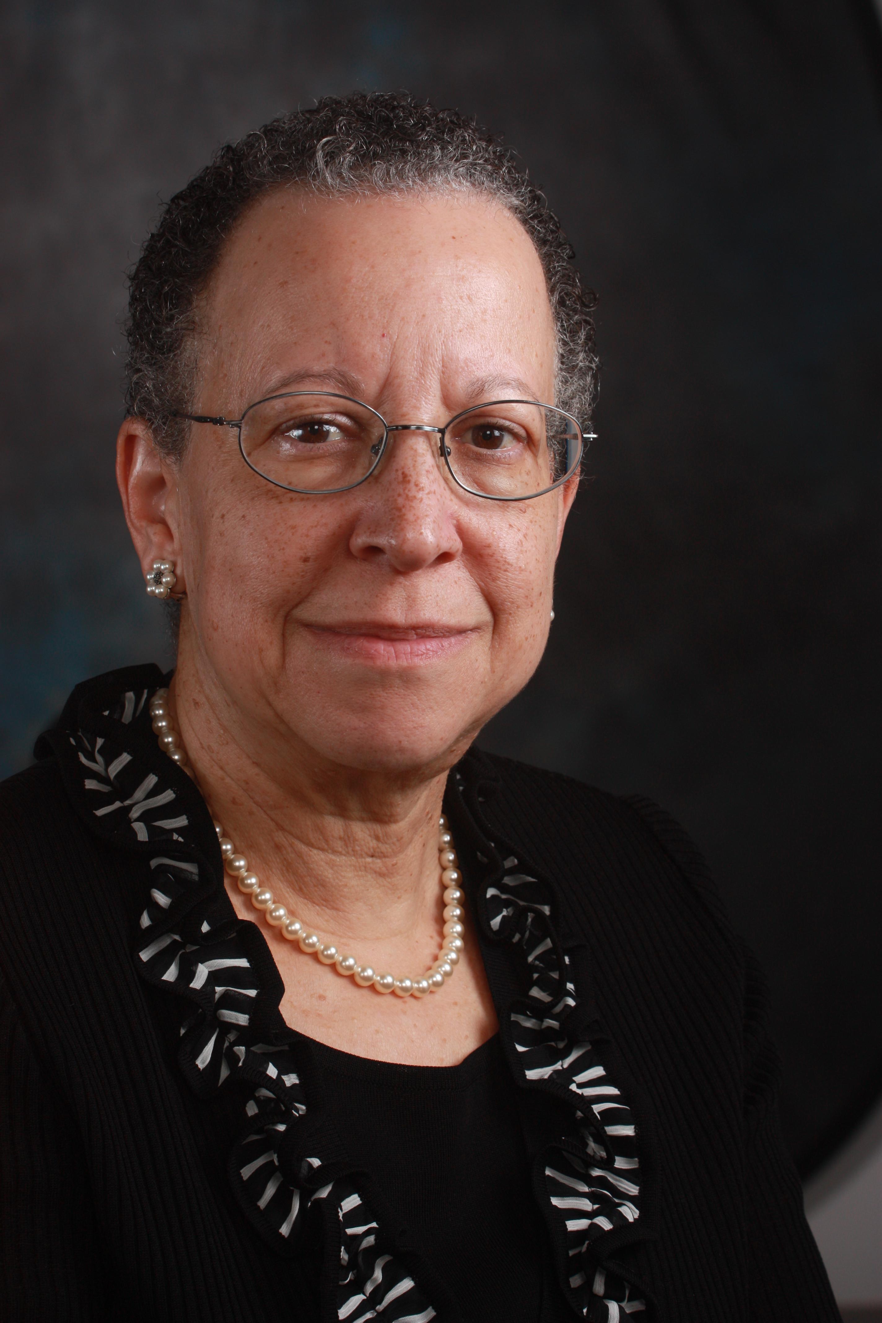 Margaret  C Simms