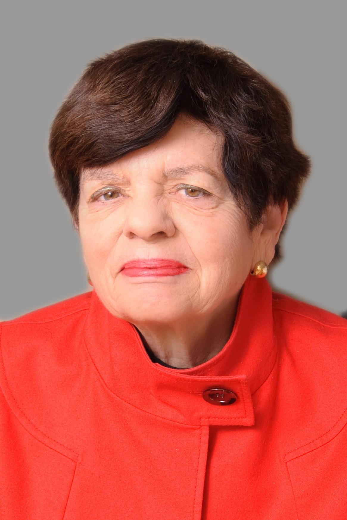 Alice M. Rivlin