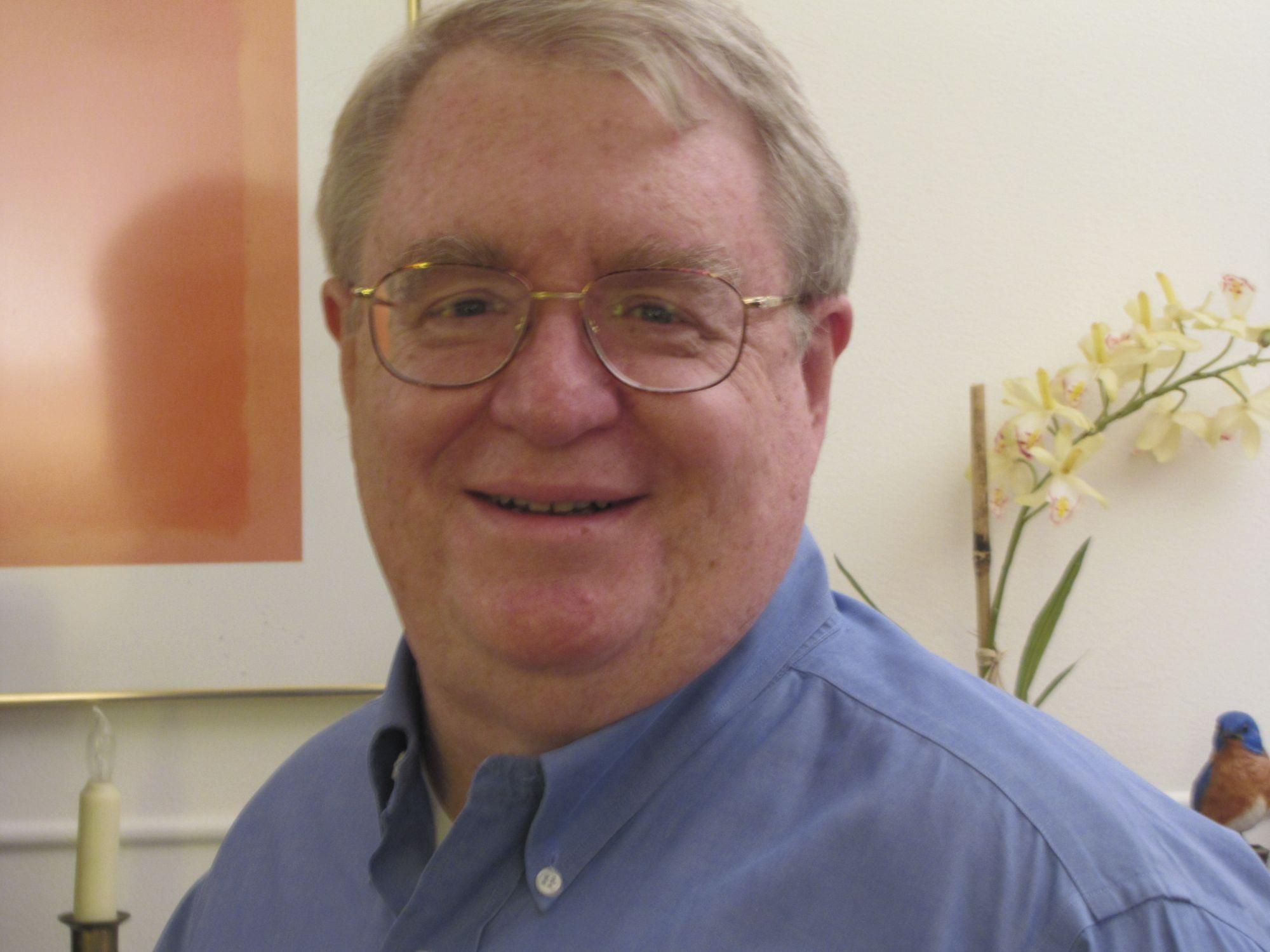 Lynn  M. Etheredge