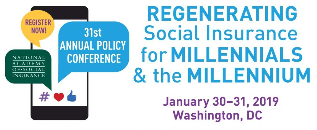 31st Annual Policy Conference   NASI org